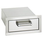 Fire Magic Premium Single Flush Mount Drawer