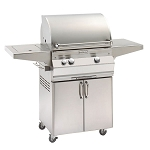 Fire Magic Aurora A430s Grill Cart