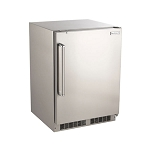 Fire Magic 5.1 Cu. ft. Outdoor Rated Refrigerator