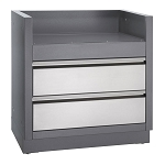 Napoleon Oasis Grill Cabinet for LEX 485 Built-In Grill Head
