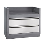 Napoleon Oasis Grill Cabinet for LEX 605 Built-In Grill Head