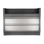 Napoleon Oasis Grill Cabinet for LEX 730 Built-In Grill Head