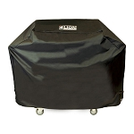 Lion BBQ Grill Cart Cover