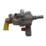 Lion Rotisserie Back Burner Valve