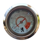 Lion Grill Temperature Gauge