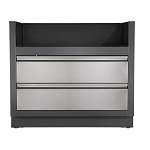Napoleon Oasis Grill Cabinet for Prestige PRO 665 Built-In Grill Head