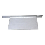 Sunstone Stainless Steel Flame Divider