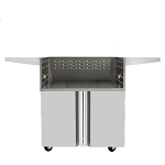 Twin Eagles 30 Inch 2 Door Grill Cart Base