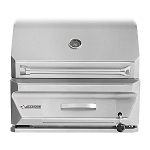 "Twin Eagles 30"" Built-In Charcoal Grill"