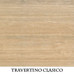 Travertino Clasico