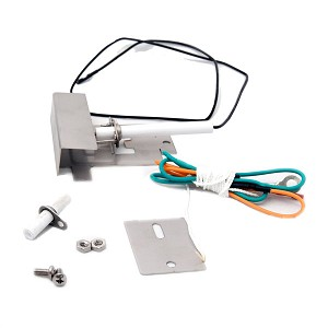 Fire Magic Ignitor Electrode Kit for Pre-2006 Legacy Series Grills