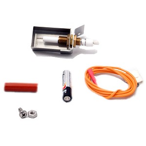 Fire Magic Ignitor Electrode Kit for Legacy Series Grills