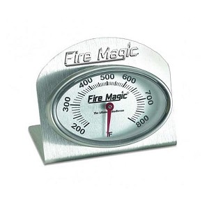 Fire Magic Stand-alone Grill Thermometer