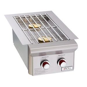 AOG T-Series Built-In Double Side Burner