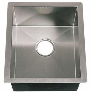 Coyote Universal Mounted Sink - C1SINK1618