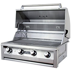 "Allegra 32"" Built-In Gas Grill"