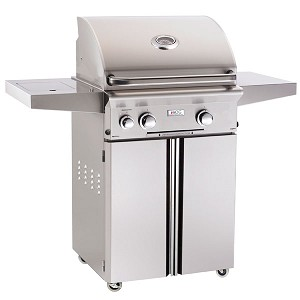 "AOG 24"" L-Series Grill Cart"