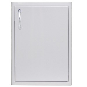 "Blaze 21"" Single Vertical Access Door"
