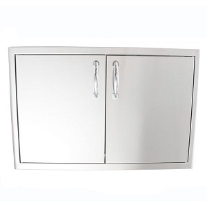Blaze Sealed Dry Storage Cabinet with Shelf