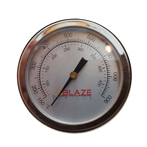 Blaze Numerical Face Temperature Gauge