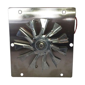 Cal Flame 12 Volt Convection Fan Assembly