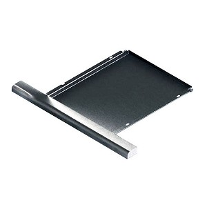 Cal Flame G3-Burner Grill Drip Tray W/Handle & Roller, CC '09
