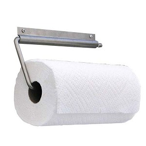 "Cal Flame Paper Towel Rack for 18"" or 30"" Access Doors"