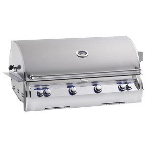 Fire Magic Echelon Diamond E1060i A-Series Built-In Grill