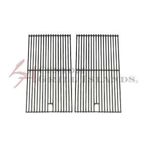 Fire Magic Deluxe Stainless Steel Rod Cooking Grids (2 PCS)