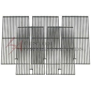 Fire Magic Porcelain Cast Iron Cooking Grids For E660, A660 & Regal 2