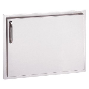 "Fire Magic Select 24"" Horizontal Single Access Door"