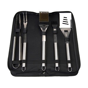 Fire Magic Five-Piece Tool Set