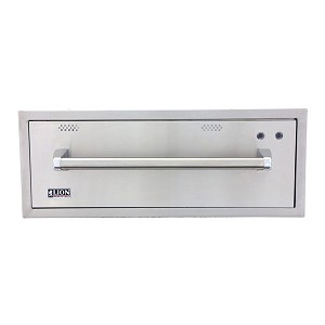 Lion 30-Inch Built-In Warming Drawer