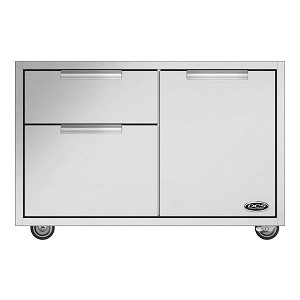 DCS 36-Inch Grill Cart Bottom