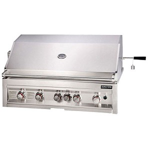 Sunstone 42-Inch 5-Burner Infrared Grill W/Lights