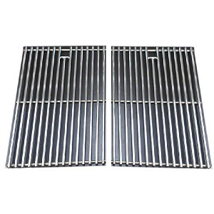 Sunstone 2 PCs 3-Burner Cooking Grates